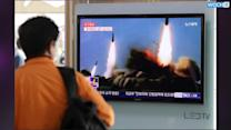 North Korea Fires More Short-range Rockets Ahead Of Xi Visit To Seoul