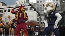 College bowl games bring boost to local economy