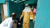 Peace Corps remove volunteers from Ebola affected region