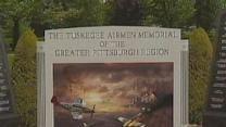 Memorial Planned To Honor Tuskegee Airmen From Pittsburgh