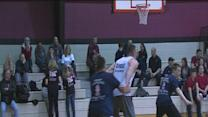 """HOOPIN' FOR HEROES"""" SUPPORTS FIREFIGHTER BARRY INGRAM"""