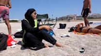 Burkini Bans Cause Controversy Across France