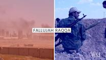 A Tale of Two Anti-ISIS Offensives: Raqqa and Fallujah