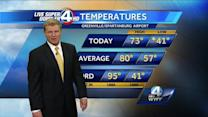 John Cessarich's Complete Forecast: May 14, 2013