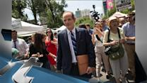 Social Issues Breaking News: Spitzer: Who's Afraid of the 'Sheriff of Wall Street'?
