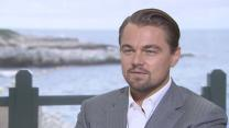 The Great Gatsby Cannes Clip