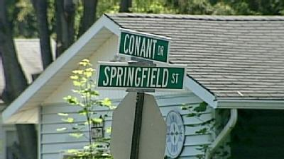 Man Robs Elderly Woman In Concord Home Invasion