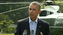 Obama Proposes Broad, Long-term Strategy in Iraq