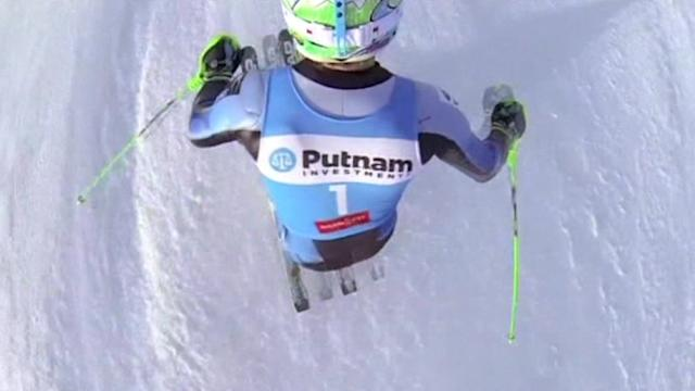 Ligety seeks gold in Sochi