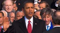 Memorable Moments, Mishaps in U.S. Presidential Inauguration History