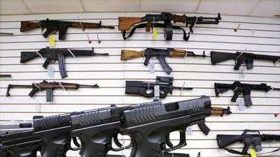 Thousands Apply for Ill. Concealed Gun Permits
