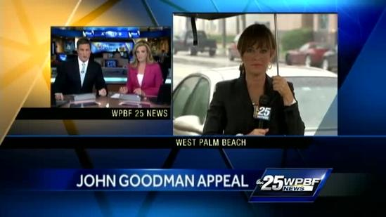 Prosecutor says Goodman appeal is 'garbage'