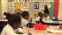 Some CPS schools close doors for good on last day