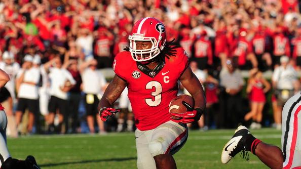 RADIO: Keys for UGA to beat Florida