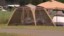 Tips for Summer Camping in Connecticut