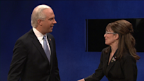 VP Debate Open: Palin / Biden