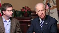 Biden: Shotgun Will Scare Off Intruders