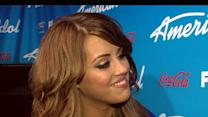 'American Idol': Angie Miller Talks Poor Reaction To Her Performance