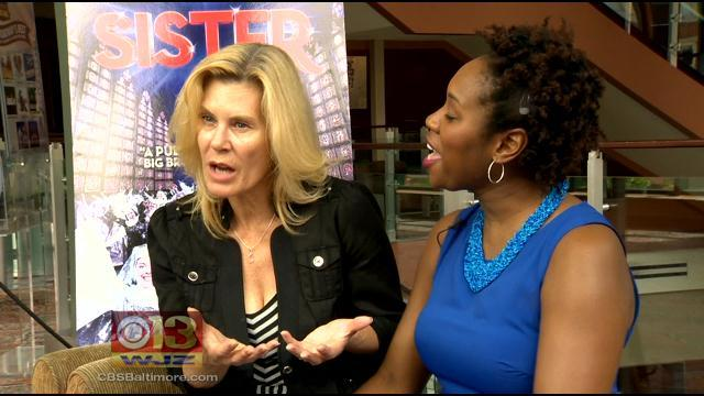 A Habit-Forming Good Time: 'Sister Act' Hits The Hippodrome Stage