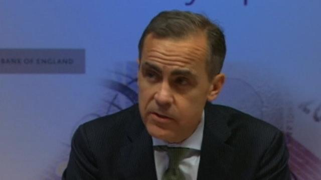BOE moves to avoid housing bubble