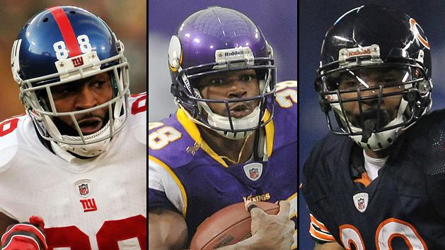 Will these fantasy studs be ready for Week 1?