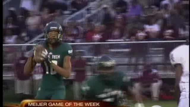 High School Football Week 3: 9/7/12