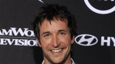 Noah Wyle faces up to the aliens once more