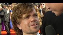 Emmys 2012: Peter Dinklage's Prediction - There's No Chance I Will Win