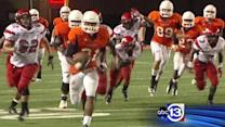 Houston area high school highlights