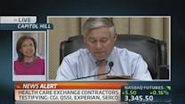 Obamacare glitches: Didn't know or didn't disclose?