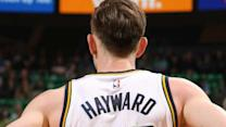 Steal of the Night - Gordon Hayward