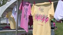Race For The Cure Comes To Harford
