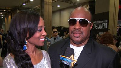 Stevie Wonder Discusses The Recent Loss Of So Many Music Icons