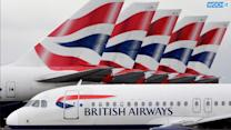 British Airways Suspends Flights To Ebola-Hit Areas