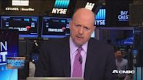 Cramer: Fed 'itching' to make a move