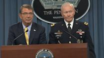 Martin Dempsey Releases 2015 National Military Strategy for the US