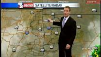 Darby's Weather Webcast, April11