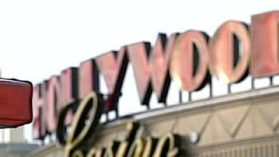 Hollywood Casino Temporarily Closed Due To Fire