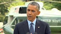 Obama: New Round of Sanctions Doesn't Mean 'New Cold War'