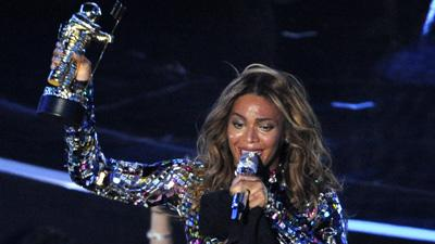 'Queen Bey' Beyonce Rules at MTV VMAs