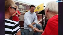 McDaniel Weighs Challenge In Mississippi U.S. Senate Primary