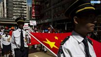 Hong Kong Democracy Stalemate Sets Stage For Possible Financial District Shutdown