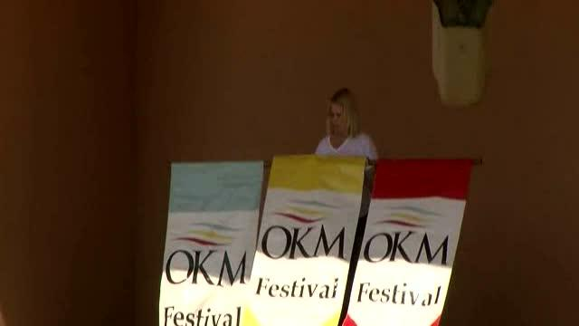 Bartlesville's OK MOZART music festival to begin Friday
