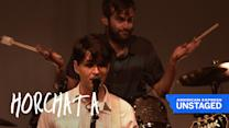 Horchata (Amex UNSTAGED)