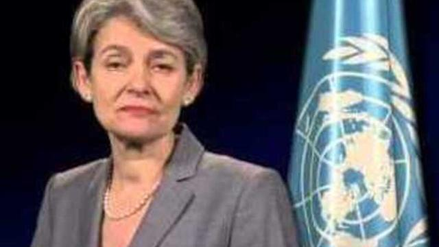 UNESCO Chief Marks World Press Freedom Day With Video Message