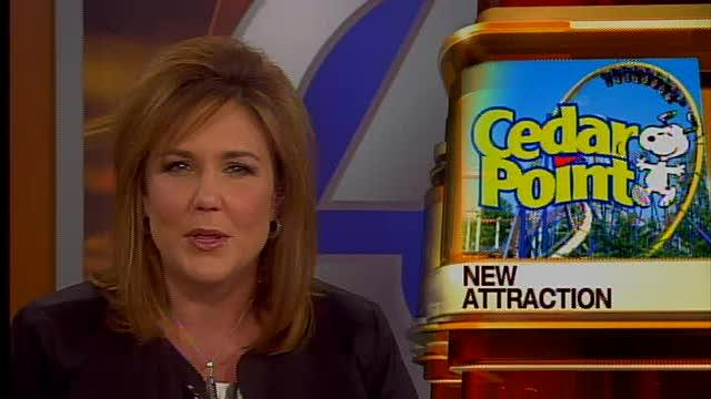 5am: New Cedar Point attraction to be announced