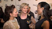 Charlie White 'Disappointed' With 'DWTS' Elimination