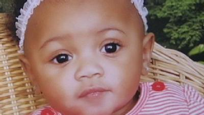 Report: Dead 7-Month-Old Was Abused In Foster Home