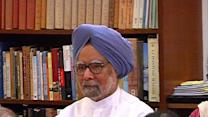 UPA 2 will complete full term despite SP threat: PM