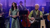 "Steve Martin & Edie Brickell - ""When You Get To Asheville"""